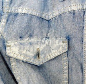 Roncea Design - Denim details 13