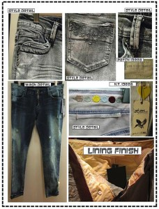 Roncea Design - pants washes 7