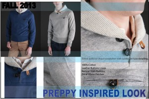 french terry preppy-sweat-2013